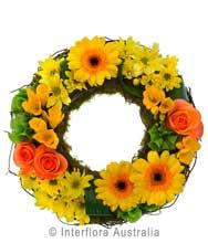 Cluster Wreath (BFG16)